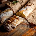 Baguettes & Loaves
