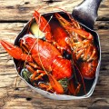 Lobster, Crab & Crayfish