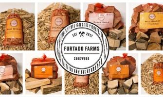 New Vendor! Furtado Farms Cookwood
