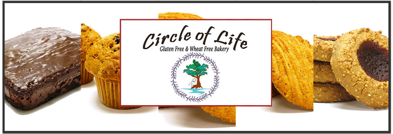 Circle of Life Gluten Free & Wheat Free Bakery
