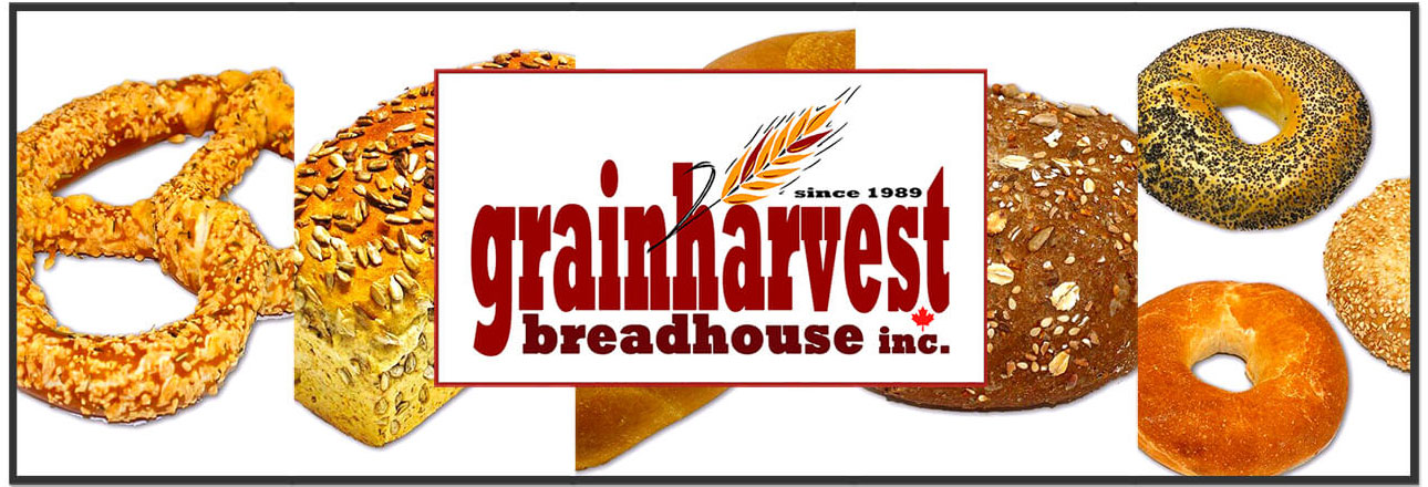 GrainHarvest Breadhouse Inc.