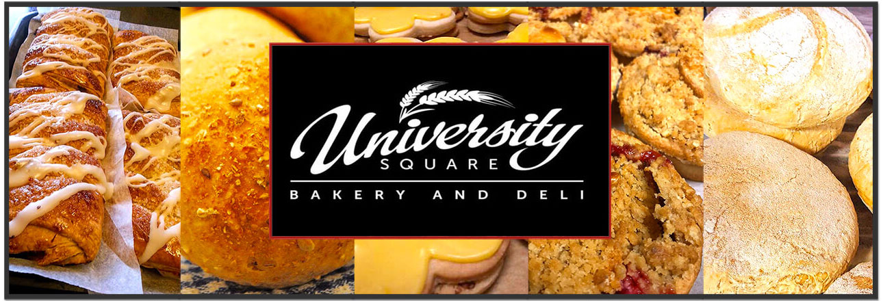 University Square Bakery & Deli