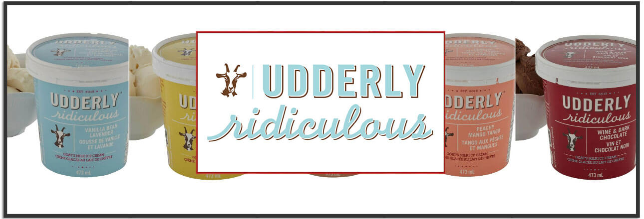 Udderly Ridiculous
