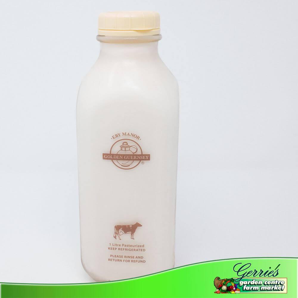 Eby Manor 10% Cream
