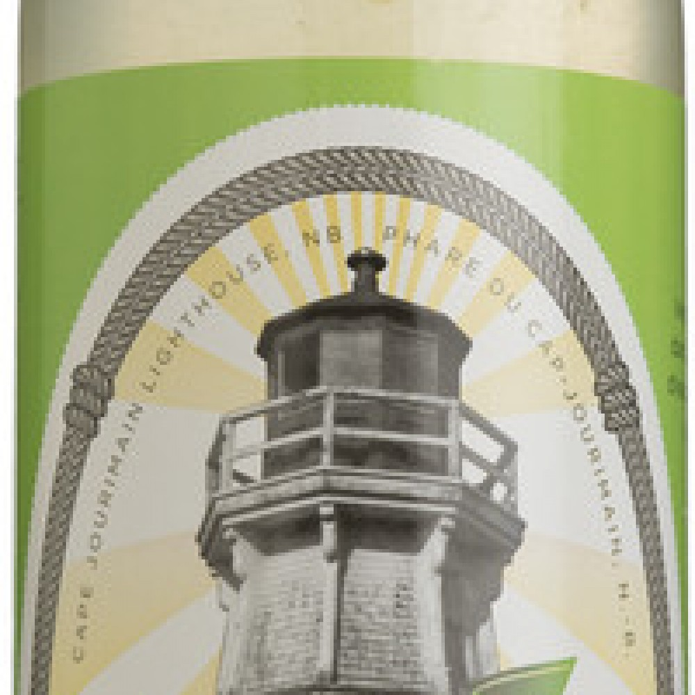Lighthouse Lemonade - Cordial Lime 750ml - Makes 7 L