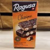 Ragusa- Classique,Chocolate with Truffle Filling & Whole Hazelnuts ( 2 bars,100g)