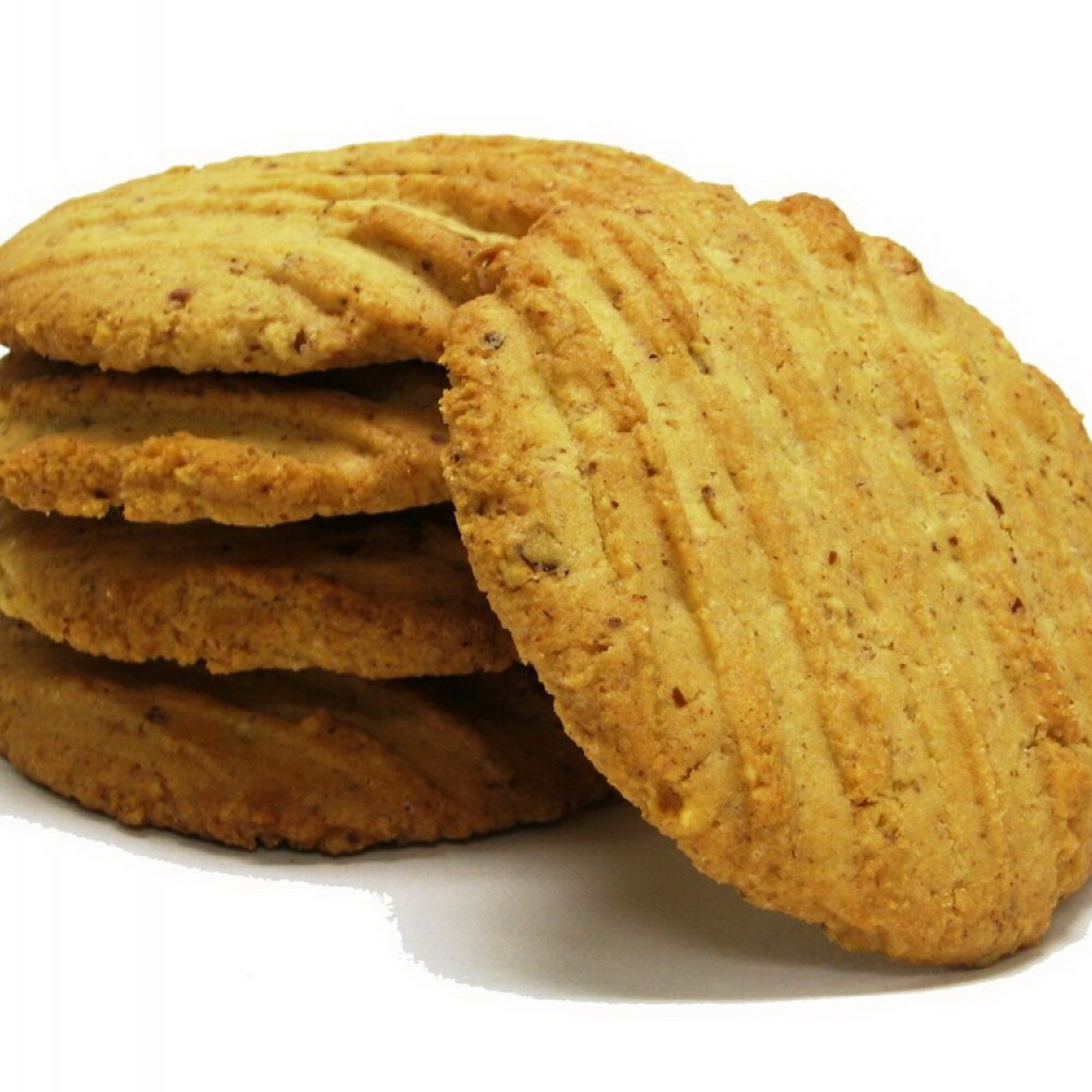 Gluten Free Blast of Almond Cookies - 8/pkg
