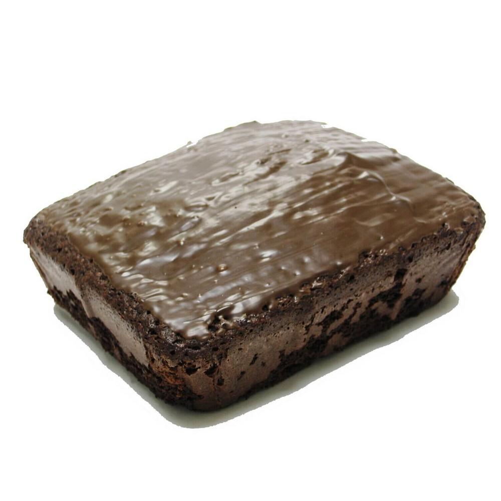 Gluten Free Brownie - 1/pkg