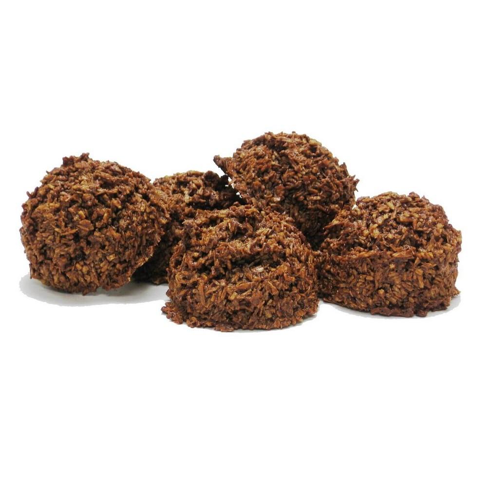 Gluten Free Chocolate Macaroon - 10/pkg