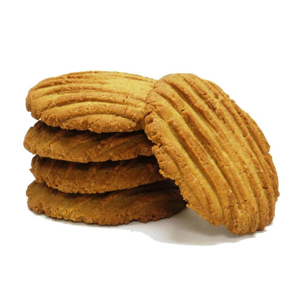 Gluten Free Ginger Delight Cookies - 8/pkg