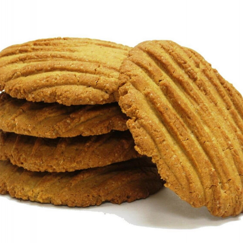 Gluten Free Ginger Delight Cookies - 8/pkg