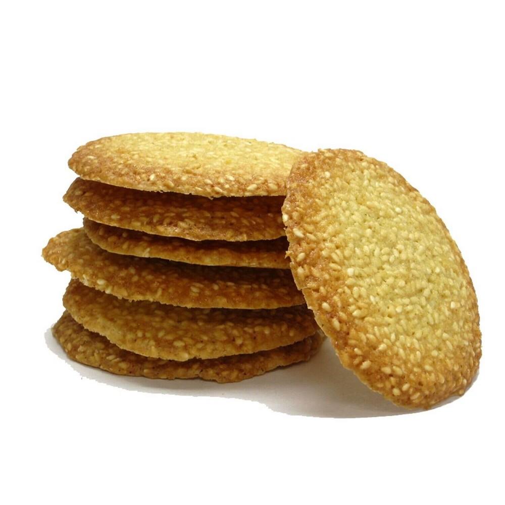 Gluten Free Sesame Crunch - 18/pkg