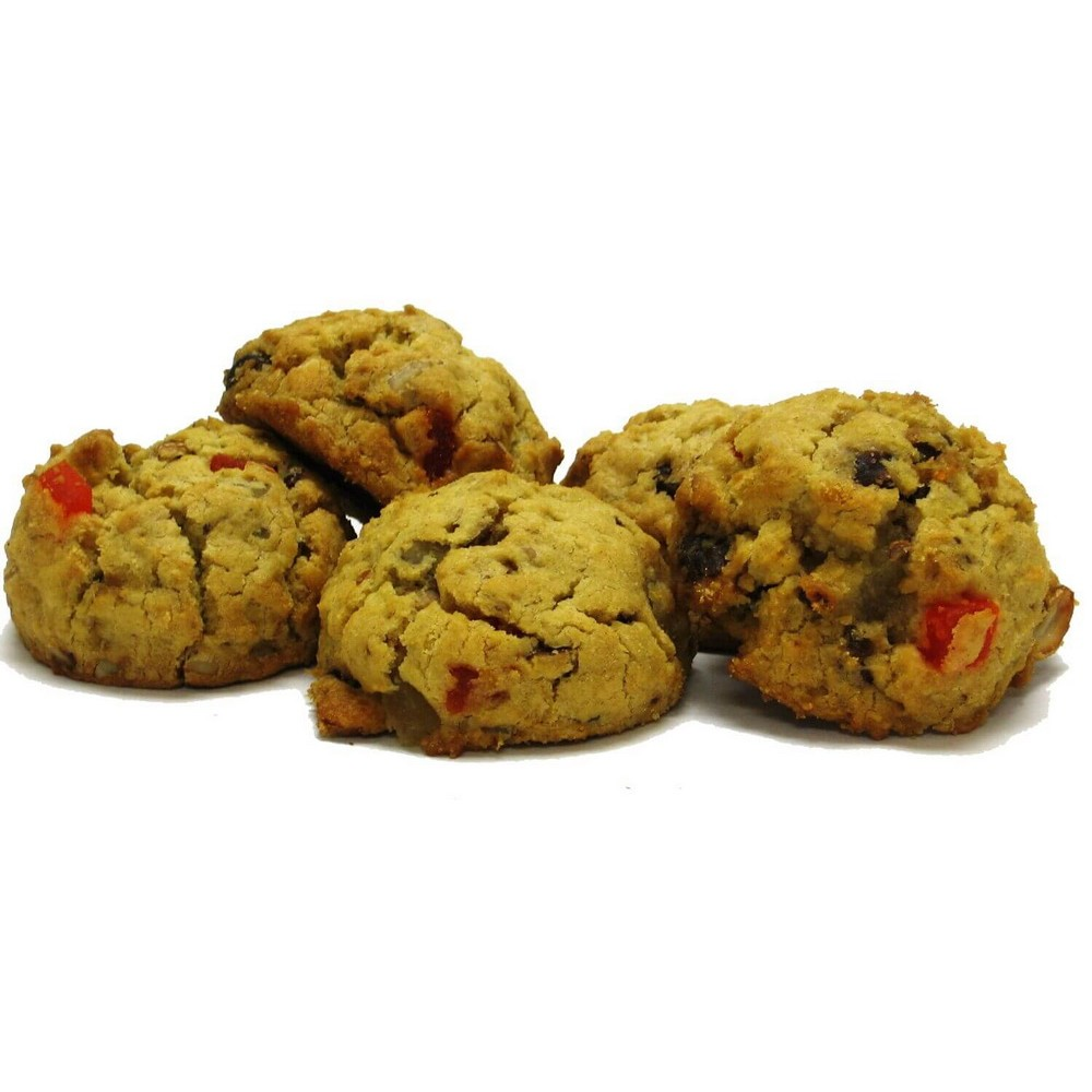 Gluten Free Tropical Cookies - 10/pkg