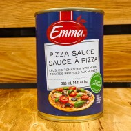 Pizza Sauce (Crushed Tomatoes with Herbs) (398ml)