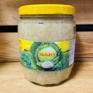 Sielski's Wine Sauerkraut (1L)