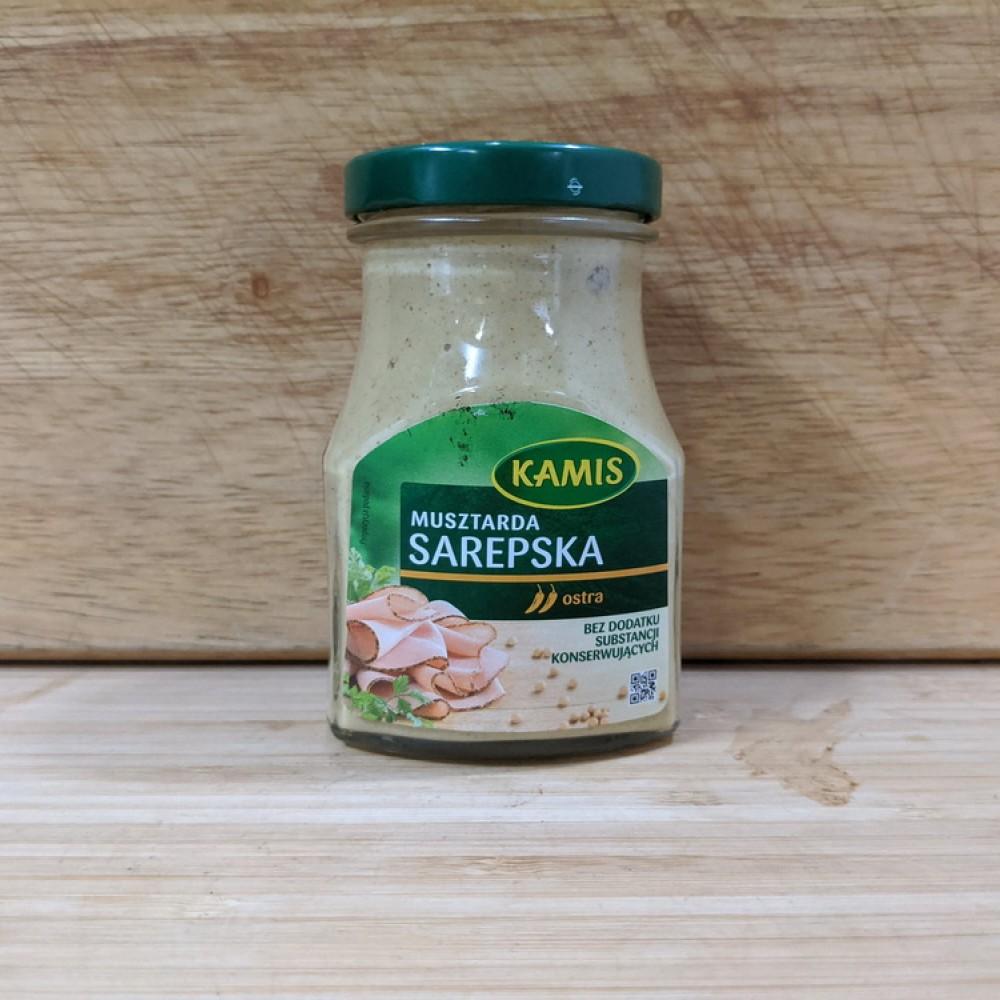 Classic Mustard (185g)