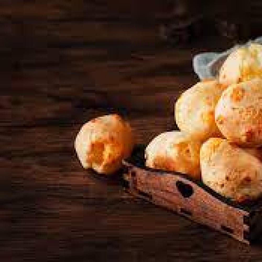 Mandioca Bread Bites (360)