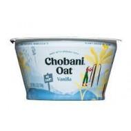 Chobani Oat Yogurt - Vanilla (454g)