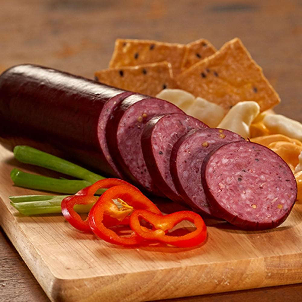 All Beef Salami (100g)