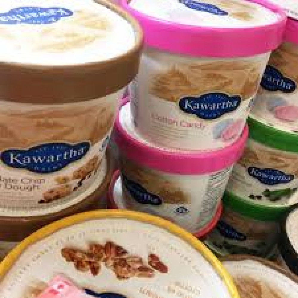 Kawartha Ice Cream (1L)