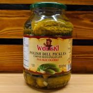 Polish Dill Pickles (1.5L)