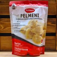 Pelmeni - European Dumplings (Pork & Beef)