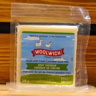 Woolwich - Goat Cheddar (200g)