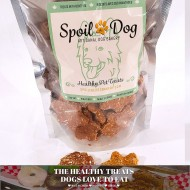 Spoil the Dog Bakery - Wheat-Free Cookies