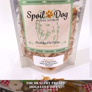 Spoil the Dog Bakery - Bonito Gold Cat & Dog Treats