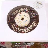 Spoil the Dog Bakery - Barkday Cakes