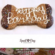 Spoil The Dog Bakery - Barkday Bones