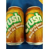 crush birch beer pop