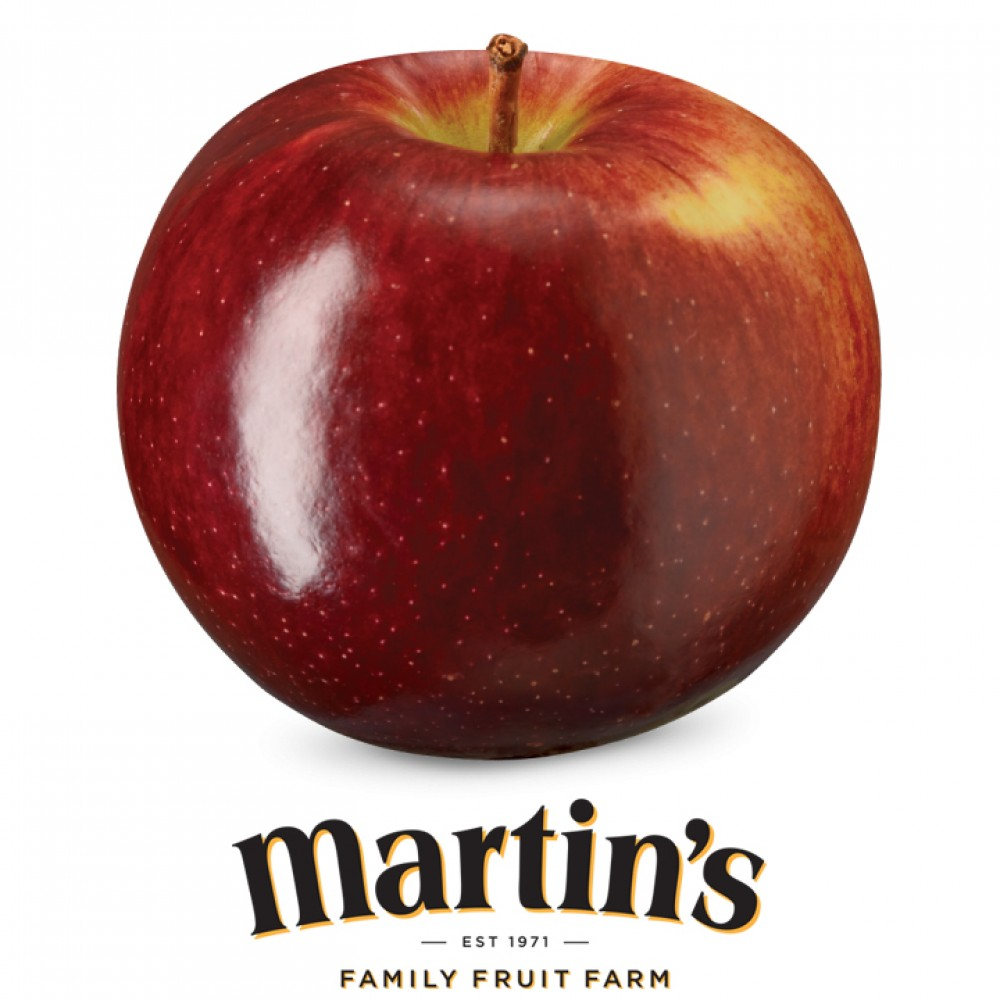 Empire Apples