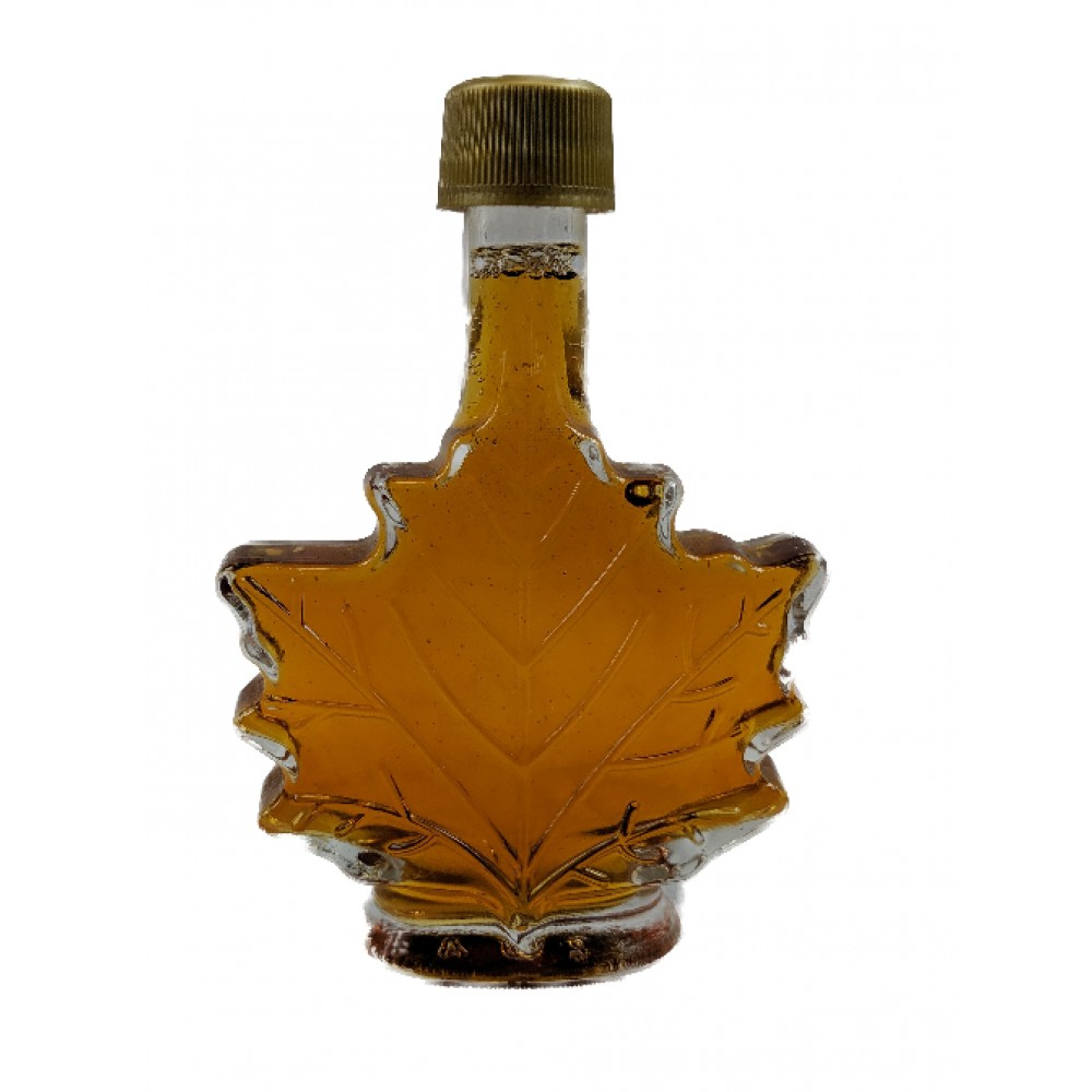 Mapleton Maple Syrup