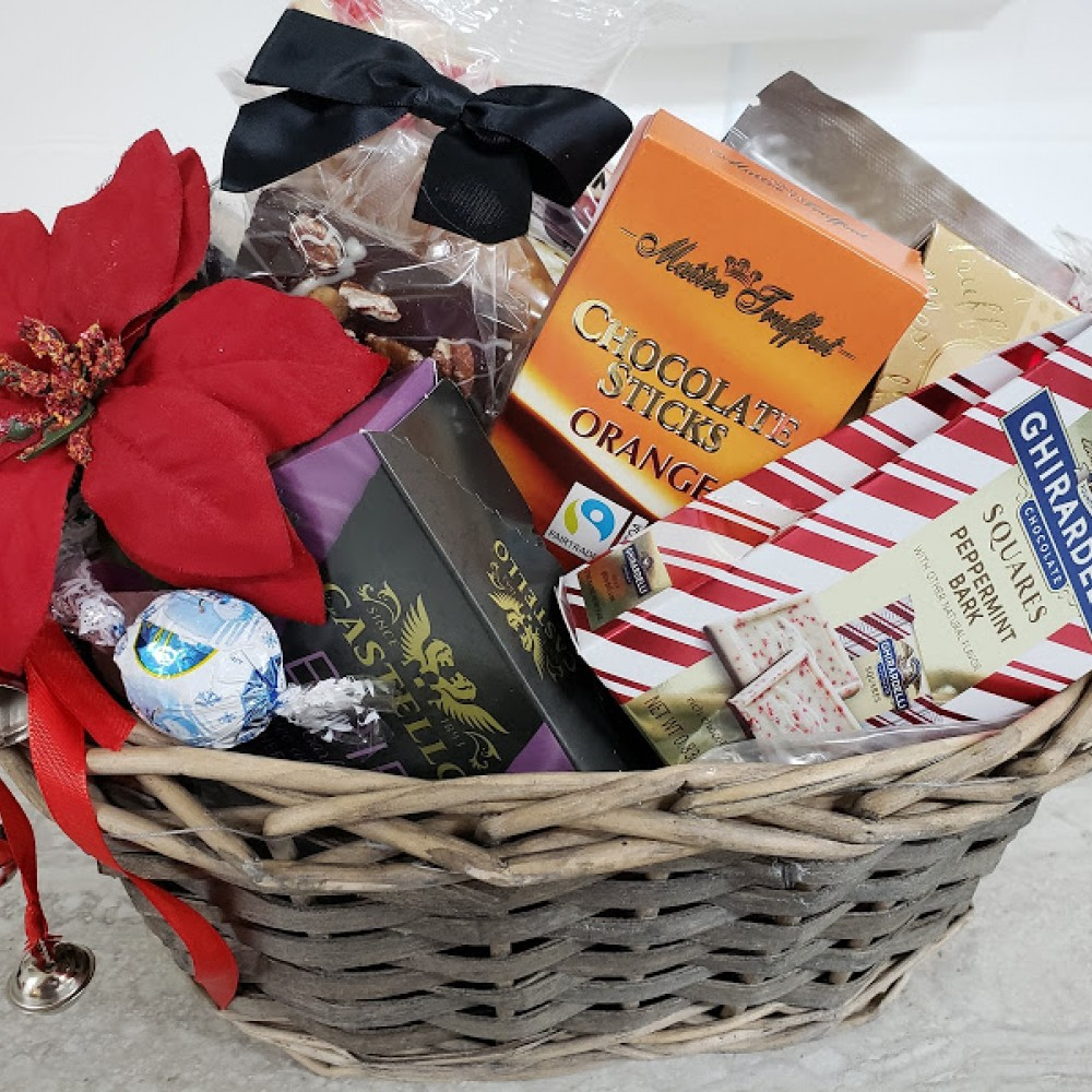 Kitchen Kuttings - Medium Gift Basket