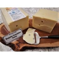 Fresh Cut Canadian Swiss Cheese (per 1/2 lb.)