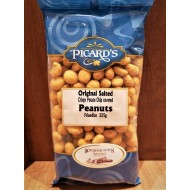 Picard's Original Salted Chip Peanuts