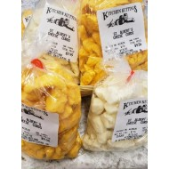 Squeaky Cheese Curd