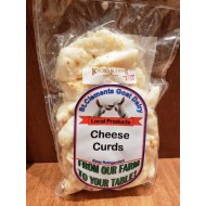 Goat's Cheese Curd