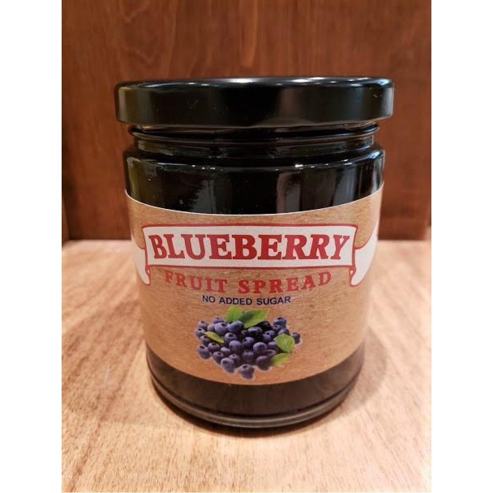 Local Homemade Jam and Jelly - 250 mL - Assorted Flavours