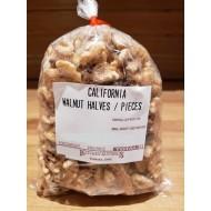 California Walnut Halves