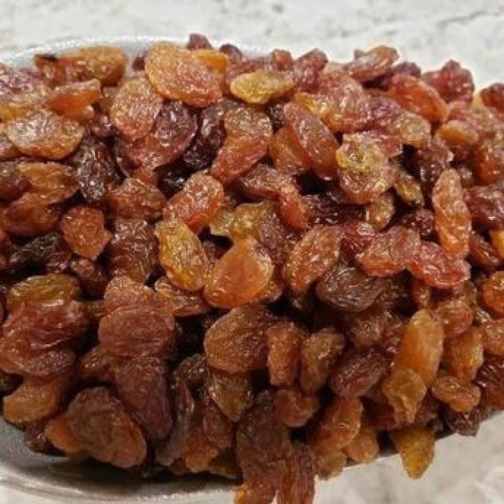 Turkish Sultana Raisins