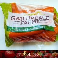 Carrots (2lb bag)