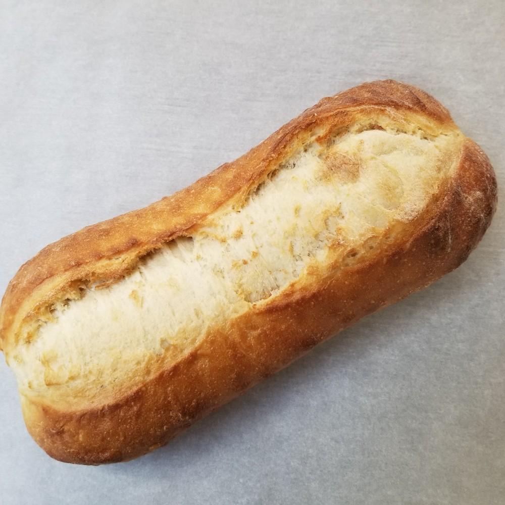Bread - Belgian White