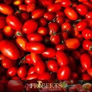 Tomatoes - Grape (1 pint)