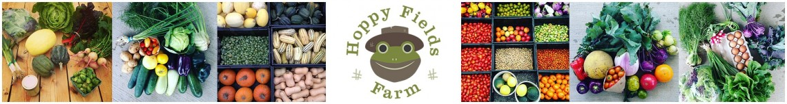 Hoppy Fields Farm