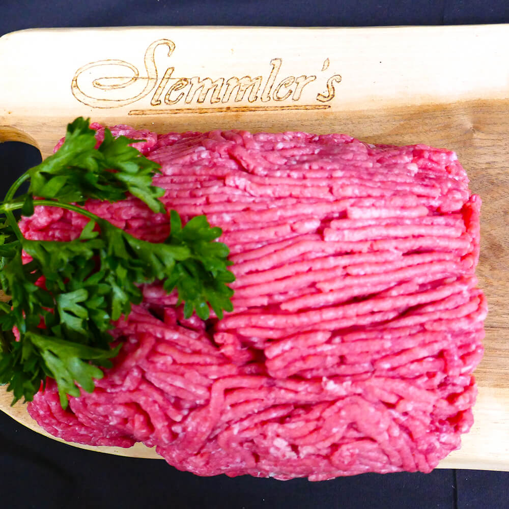 Beef - Extra Lean Ground (1 lb)