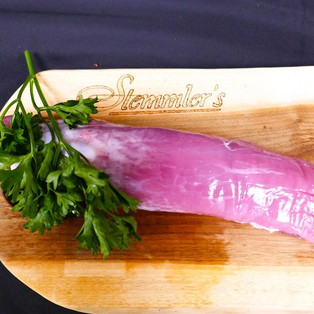Pork - Tenderloin