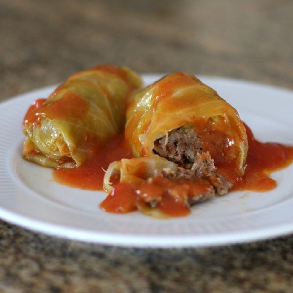 Cabbage Rolls - 4 pack