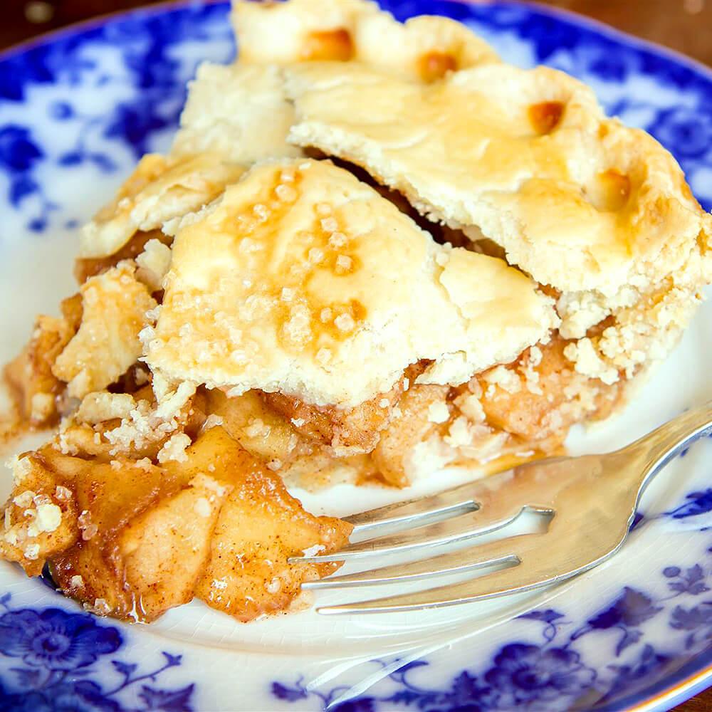 Harvest Apple Pie